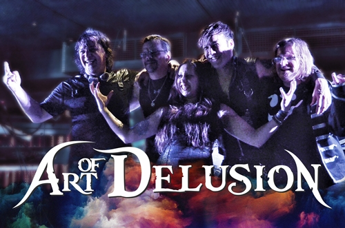 Art of Delusion